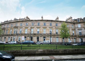 Thumbnail 5 bed flat for sale in Flat 3, 4 Crown Circus, Dowanhill, Glasgow