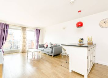 Thumbnail 2 bed flat for sale in John Harrison Way, Greenwich