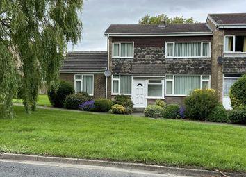 3 bed terraced house for sale in Alexandra Way, Hall Close, Cramlington NE23