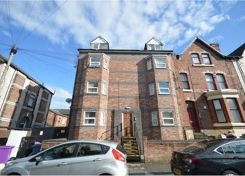 1 bed flat for sale in Kremlin Drive, Old Swan, Liverpool L13