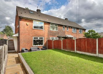 Thumbnail 3 bed town house for sale in Whalley Avenue, Littleborough