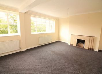 Thumbnail 2 bedroom flat to rent in Granville Court, Jesmond, Newcastle Upon Tyne
