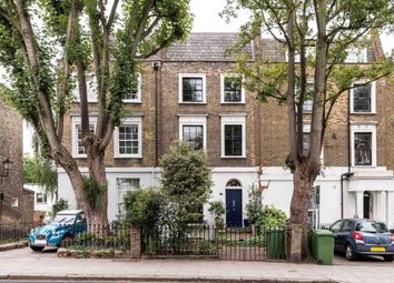 Thumbnail 2 bed maisonette for sale in Leighton Road, London