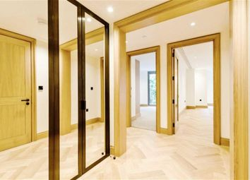 Thumbnail 2 bed flat for sale in Abell House, Westminster, London