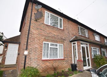 Thumbnail 2 bed maisonette for sale in Le Personne Road, Caterham On The Hill