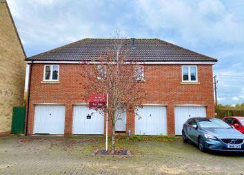 Jason Close, Oakhurst, Swindon SN25. 2 bed property for sale