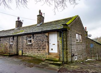 Thumbnail 1 bed cottage to rent in The Cottage, Swift Place, Ripponden