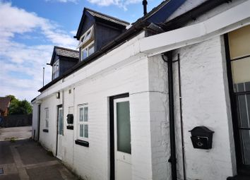 Thumbnail 2 bed terraced house to rent in The Gables, Bridge Street, Chepstow
