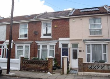3 bed property to rent in Edmund Road, Southsea PO4