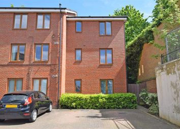 Thumbnail 2 bed flat for sale in Radnor Close, Maidstone, Kent