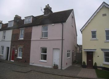 Thumbnail 2 bed end terrace house for sale in Emsworth, Hampshire