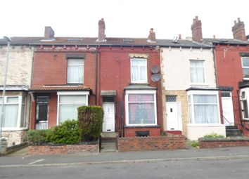 Thumbnail 4 bedroom terraced house for sale in Nowell Crescent, Harehills