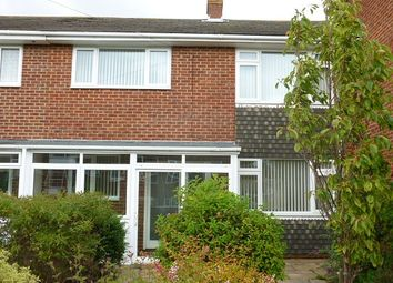 Thumbnail 3 bed property to rent in Kenilworth Close, New Milton