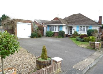 Thumbnail 2 bed detached bungalow for sale in Summerfields Close, Row Town