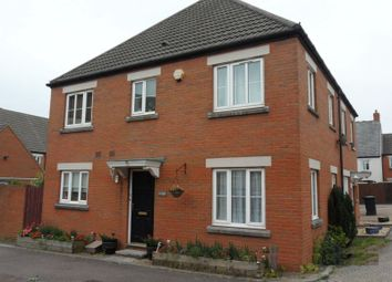 Thumbnail 3 bedroom semi-detached house to rent in Castle Court, Stoke Gifford, Bristol
