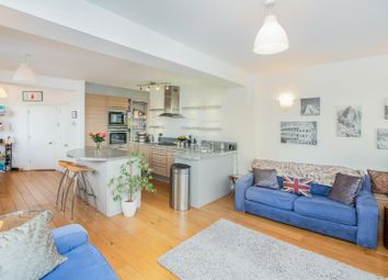 86 Wapping Lane, London E1W. 1 bed flat