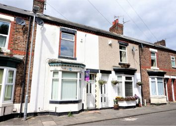 2 bed terraced house for sale in Peel Street, Thornaby TS17