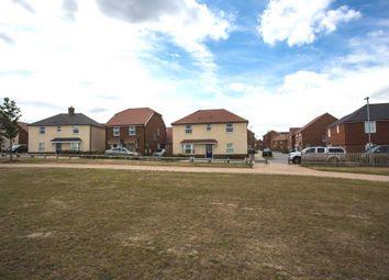 Thumbnail 4 bedroom detached house for sale in Ebbsfleet Valley, Dartford
