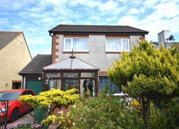 Thumbnail 3 bed semi-detached house to rent in Park Avenue, Seaton, Workington