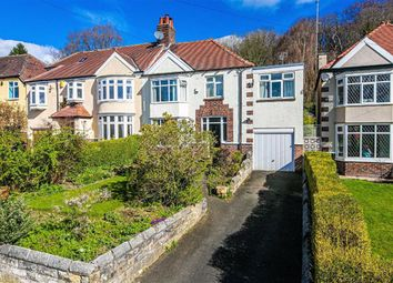 4 bed semi-detached house for sale in 58, Hastings Road, Millhouses S7