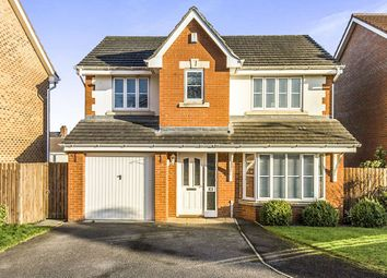 Thumbnail 4 bed detached house to rent in Dean Park, Ferryhill