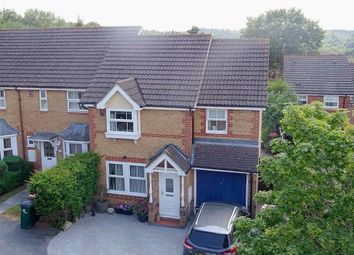 Thumbnail 3 bed property for sale in Milborne Road, Maidenbower, Crawley