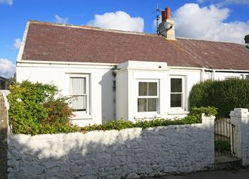 Thumbnail 3 bed end terrace house for sale in Wisteria, 3 La Trigale, Alderney