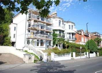 Thumbnail 2 bed flat to rent in St Helens Road, Hastings, East Sussex