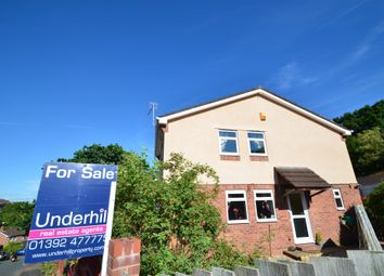 Thumbnail 4 bed property for sale in Westminster Road, Exeter