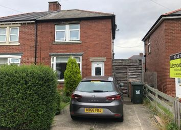 Thumbnail 2 bed semi-detached house to rent in Woodman Street, Wallsend