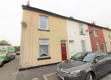 Thumbnail 2 bed end terrace house for sale in John Street, Thornton
