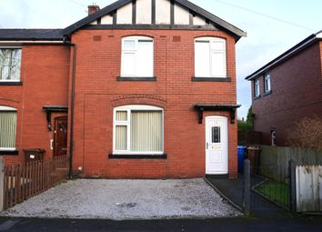 Thumbnail 3 bed end terrace house for sale in Athlone Avenue, Walmersley, Bury