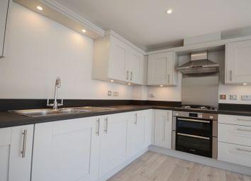 Yorktown Road, College Town, Sandhurst GU47. 1 bed flat