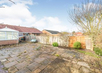 2 bed semi-detached bungalow for sale in Gwynn Close, Stockton-On-Tees TS19