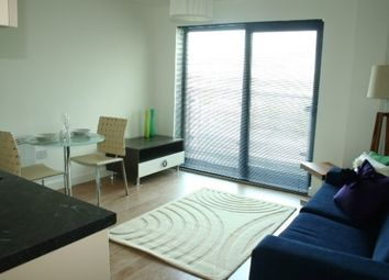 Thumbnail 1 bed flat to rent in St. Peters Street, Leeds