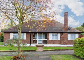 Thumbnail 3 bed detached bungalow for sale in Almonds Avenue, Buckhurst Hill