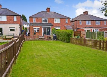 3 bed semi-detached house for sale in Stanfell Road, Knighton, Leicester LE2