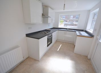 2 bed terraced house for sale in Beaumont Street, Bishop Auckland DL14
