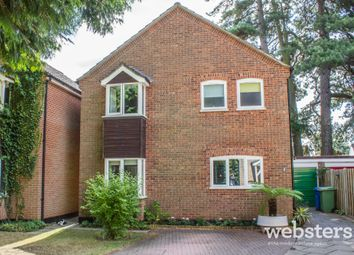 4 bed detached house for sale in Coach House Court, Unthank Road, Norwich NR4