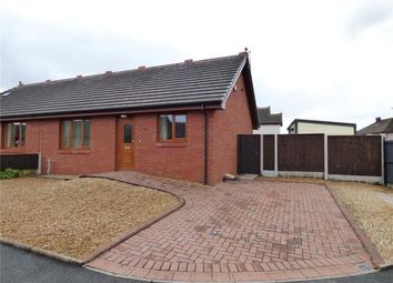 Thumbnail 2 bed semi-detached bungalow for sale in Turnberry Park, Annan, Dumfries And Galloway