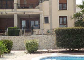 Thumbnail 2 bed apartment for sale in La Finca, Alicante, Spain
