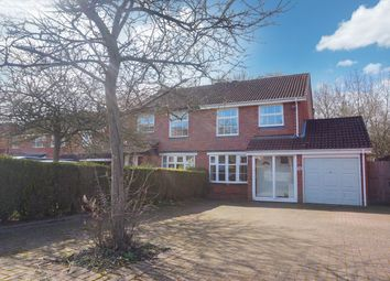 3 bed semi-detached house for sale in Firbarn Close, Sutton Coldfield B76