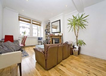 Thumbnail 1 bed flat to rent in Rowallan Road, London