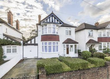 Thumbnail 4 bed detached house to rent in Poynders Road, London