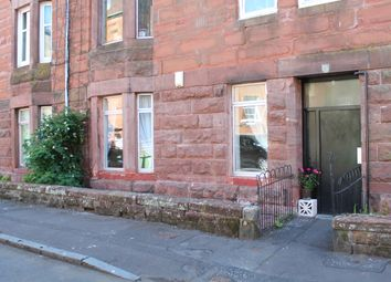 Thumbnail 2 bed flat for sale in 0/1, 5 Meadowbank Street, Dumbarton