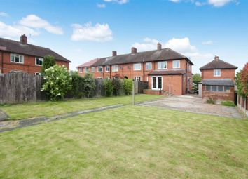 Thumbnail 2 bed end terrace house for sale in Steincroft Road, South Milford, Leeds