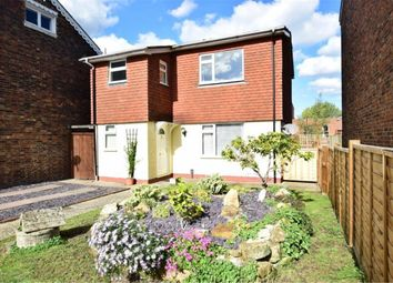 Thumbnail 3 bed detached house to rent in St. James Road, Tunbridge Wells, Kent