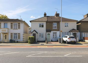 Thumbnail 2 bed end terrace house for sale in Cambridge Road, Kingston