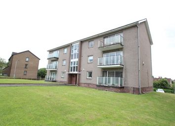 Thumbnail 2 bed flat for sale in Hilton Court, Bishopbriggs, Glasgow, East Dunbartonshire