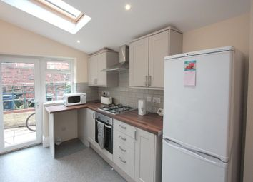 Thumbnail 6 bedroom property to rent in Grosvenor Road, Jesmond, Newcastle Upon Tyne
